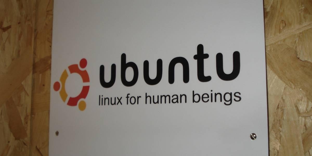 Canonical solicita a sitio que lo critica que no use el logo ni el nombre 'Ubuntu'