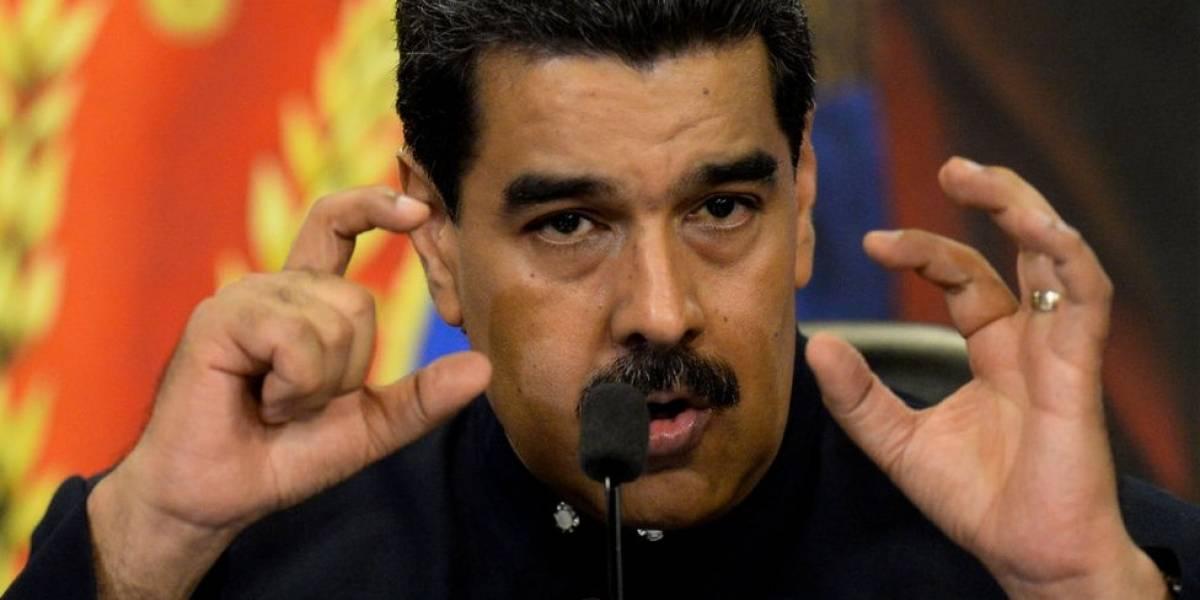 Nicolás Maduro amplía en 3 días la Semana Santa en Venezuela