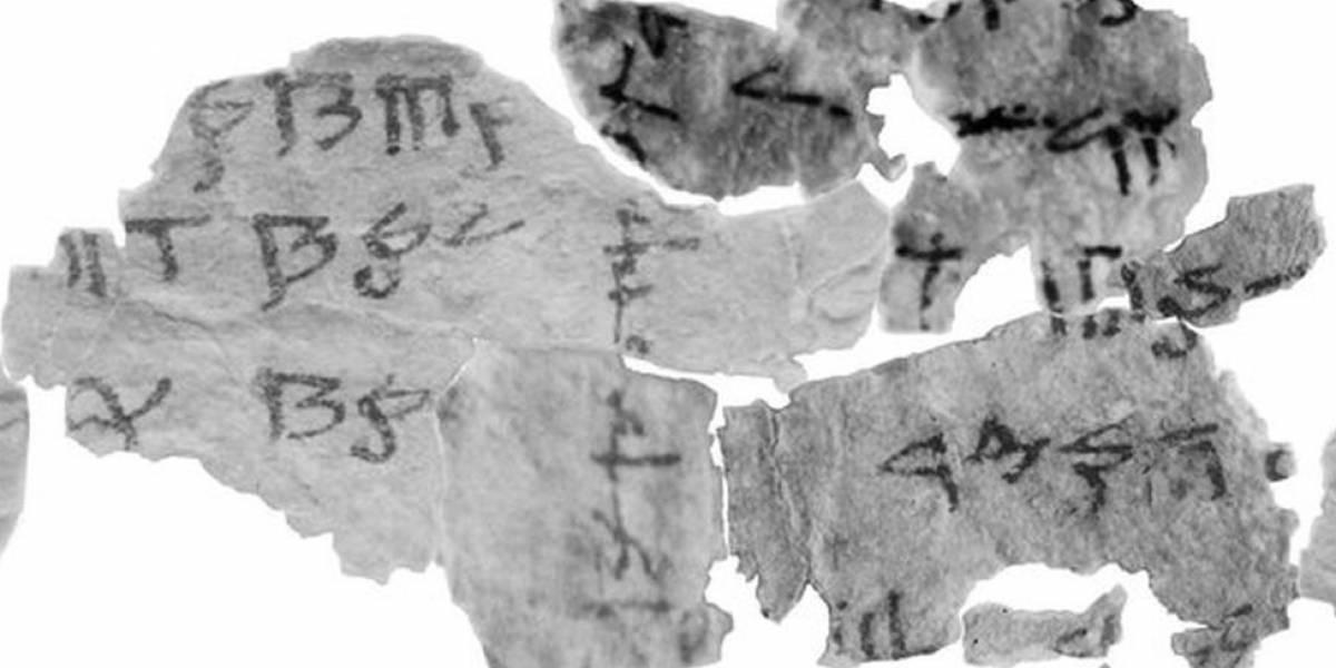O que dizem os misteriosos trechos dos Manuscritos do Mar Morto finalmente decifrados