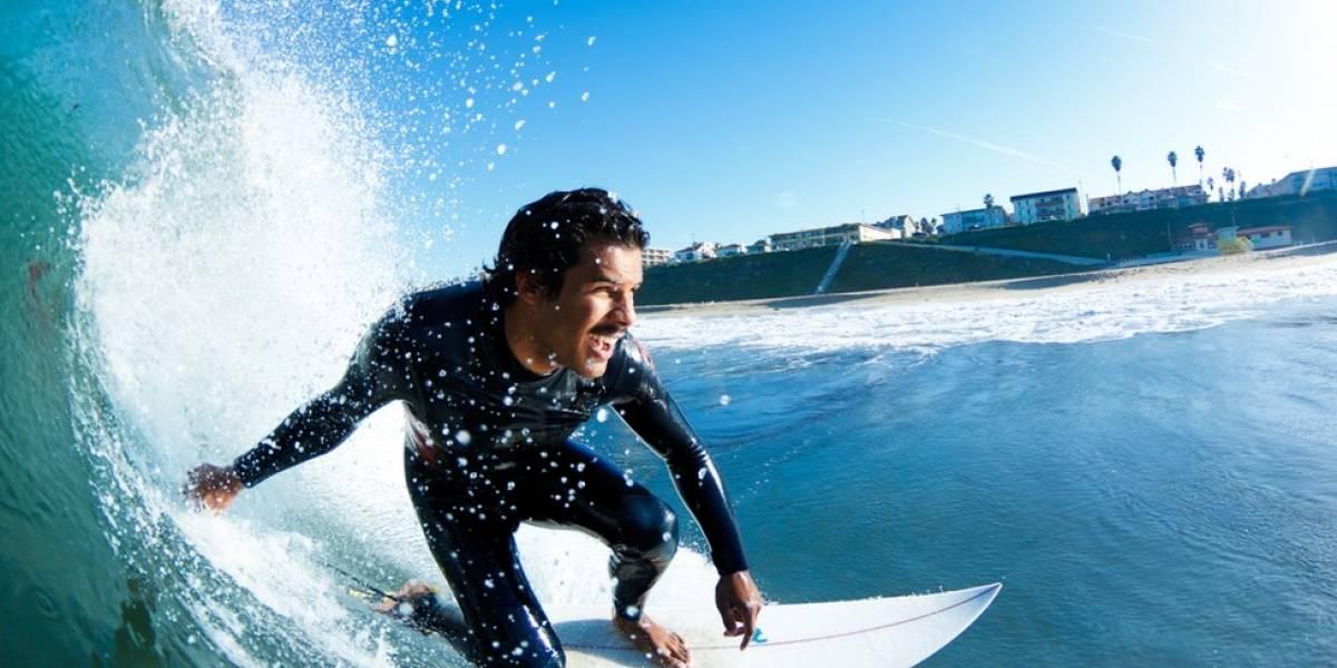 Por que os surfistas têm 3 vezes mais chances de contrair bactérias super-resistentes