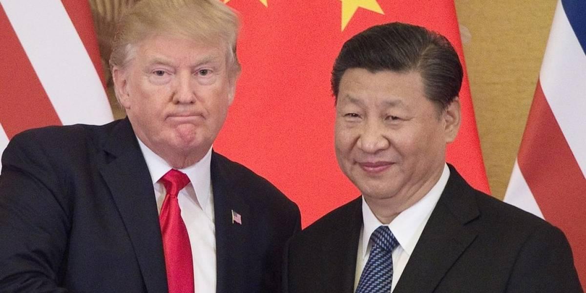 Cuánto se ha desplomado la imagen de Estados Unidos en América Latina desde que Donald Trump es presidente y cómo se ha beneficiado China de esta caída