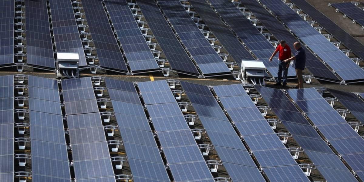 Empresa cervecera en el Valle del Cauca instalará 12000 paneles solares