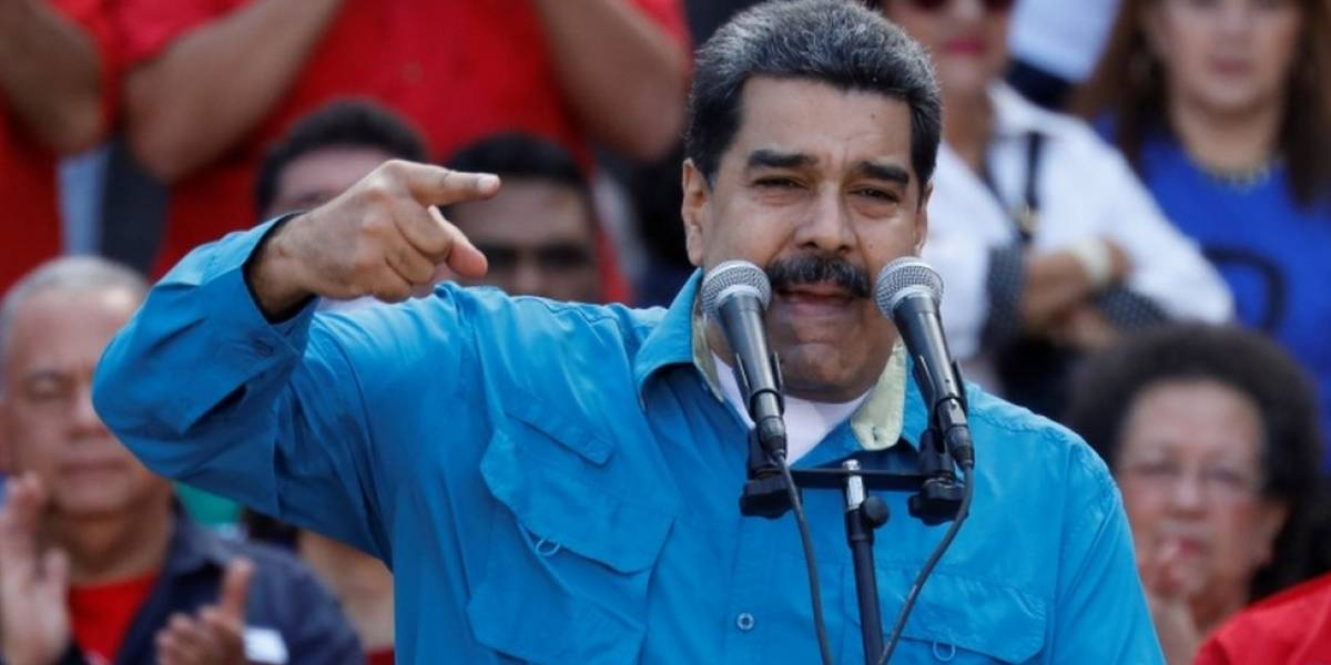 Maduro celebra que Colombia refuerce seguridad en frontera con Venezuela
