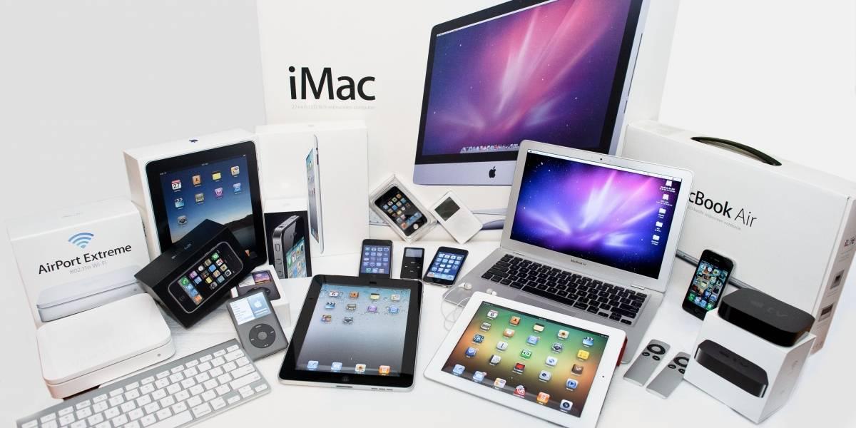 Apple reporta sus últimos resultados financieros: ganacias netas de USD$13.100 millones