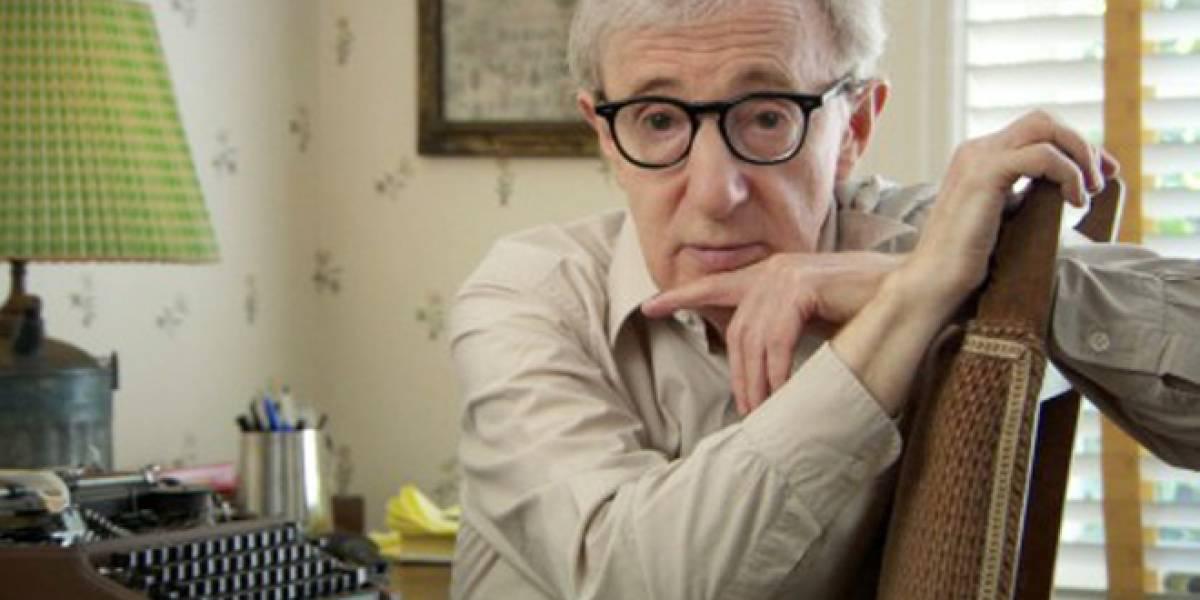 Woody Allen confiesa que jamás ha enviado un e-mail y no tiene computadora