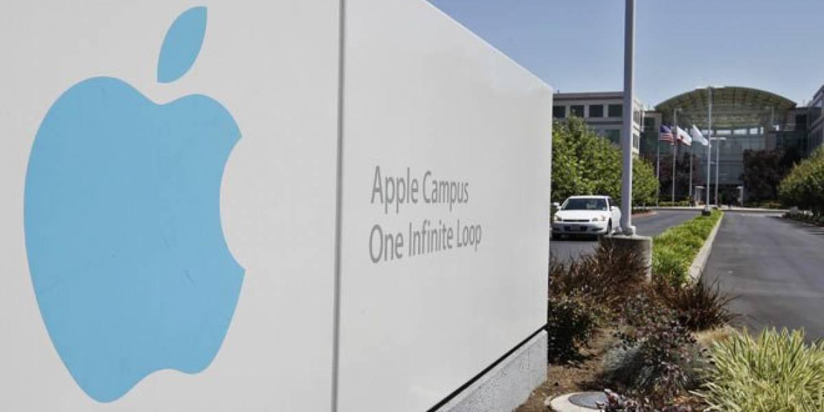 Apple alcanzó ventas de USD$36.000 millones durante los últimos tres meses