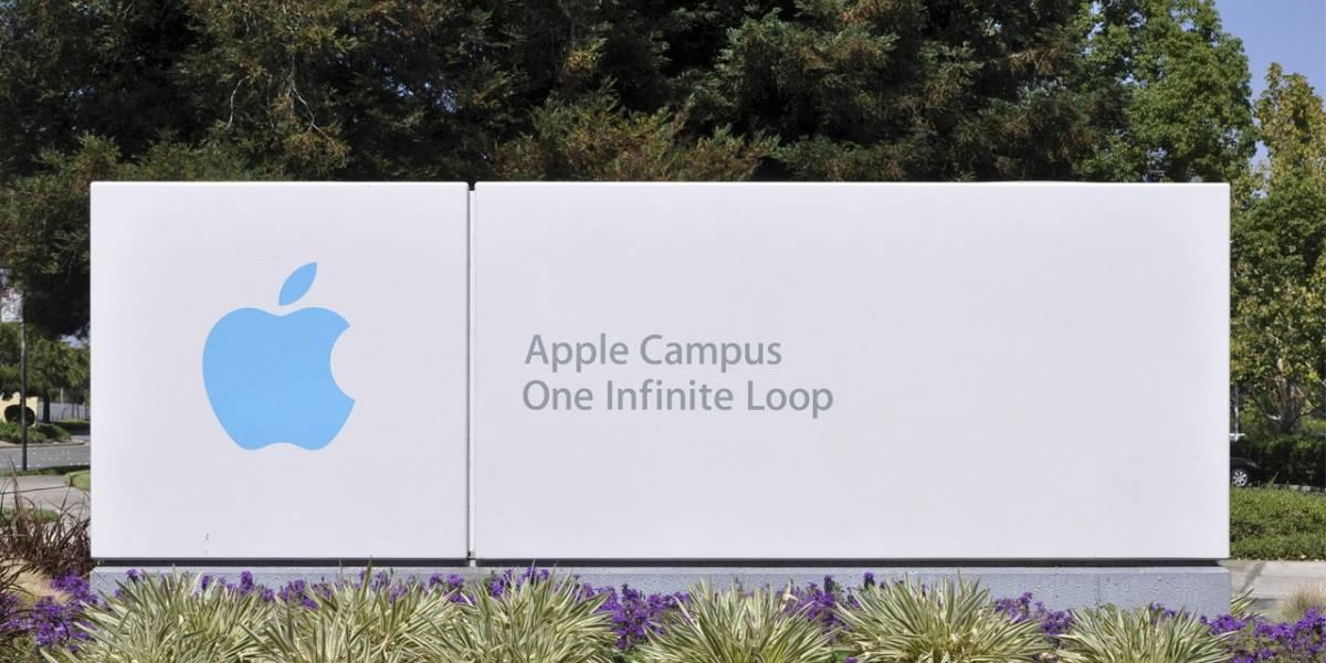 En los cuarteles generales de Apple utilizan Windows XP