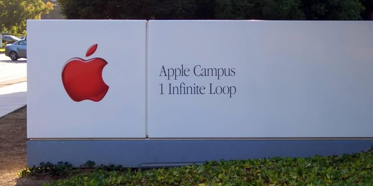 Apple recibe una demanda colectiva por parte de sus trabajadores en California