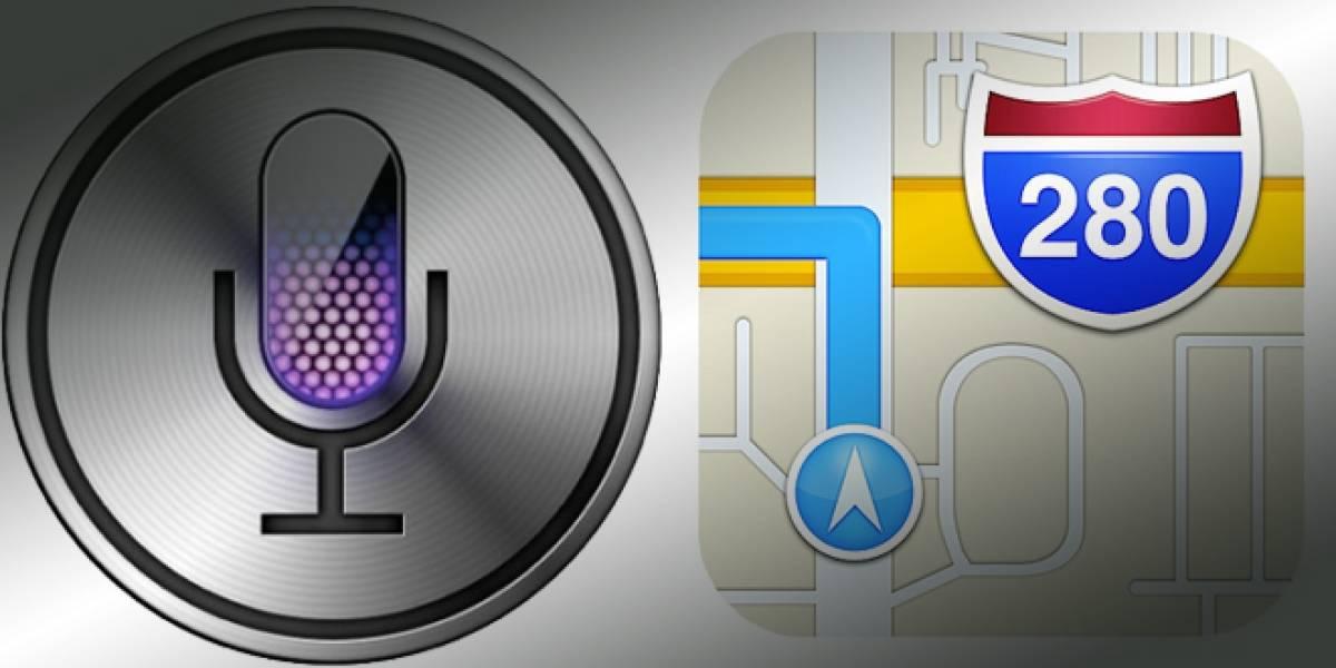 Futurología: Próxima versión OS X 10.9 tendrá Siri y los mapas de iOS 6