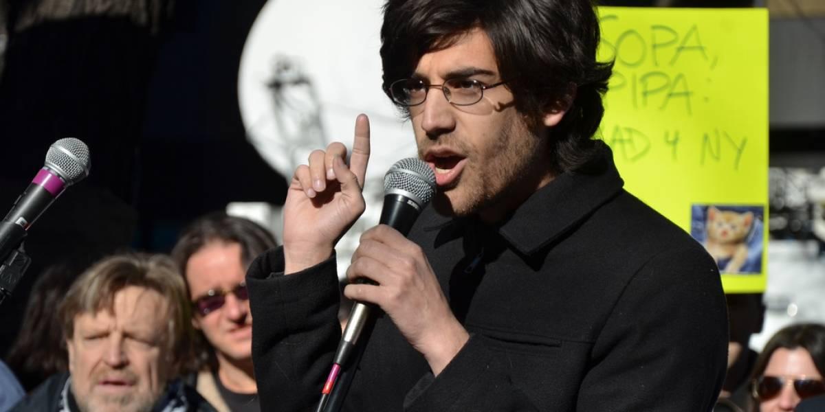 Columna: Código social, a Aaron Swartz in memoriam