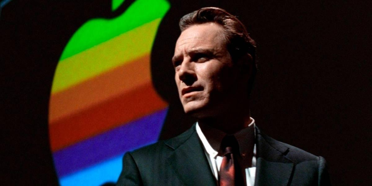 Aaron Sorkin gana el Globo de Oro a Mejor Guión por Steve Jobs