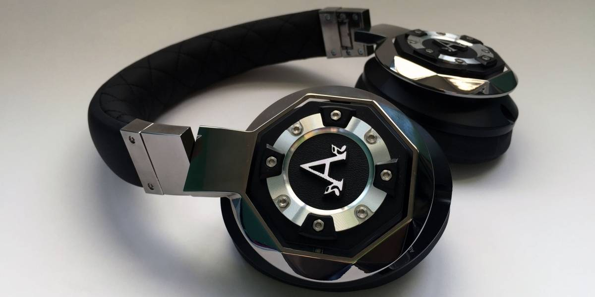 Review Auriculares A-Audio Legacy [FW Labs]