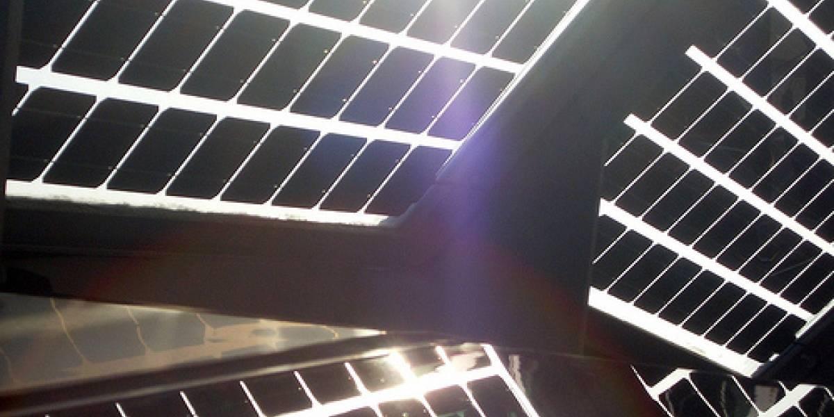 Google hace la mayor inversión en paneles solares de Estados Unidos