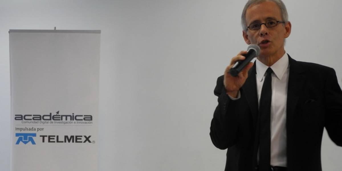 México: Académica de Telmex festeja un año de vida