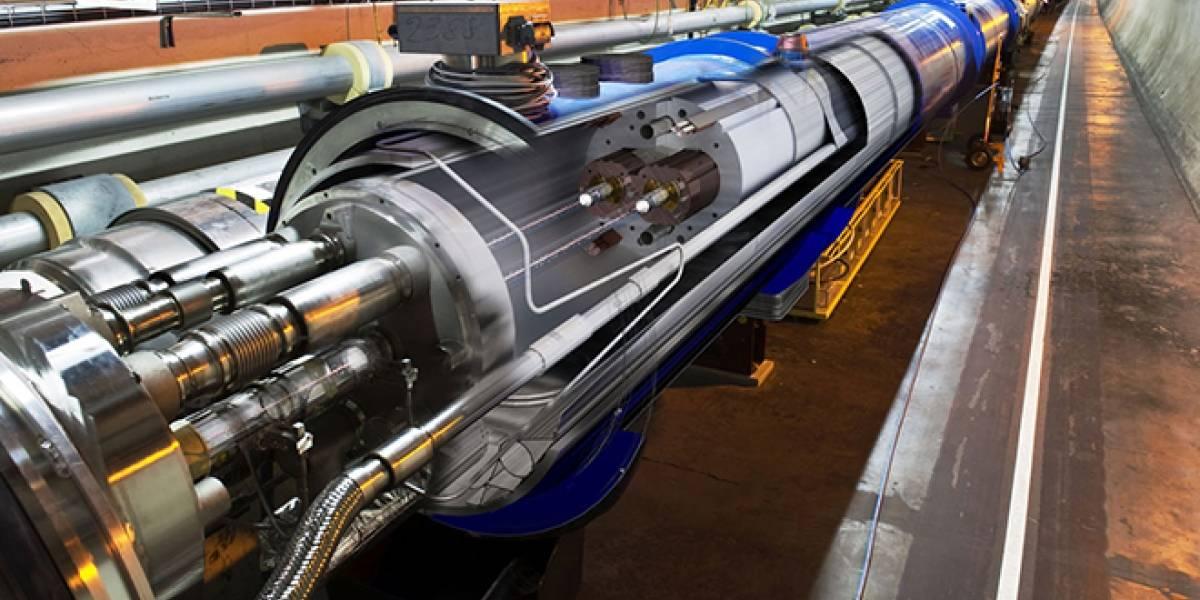 México: Con más recursos se podría construir un acelerador de partículas, dice el Conacyt