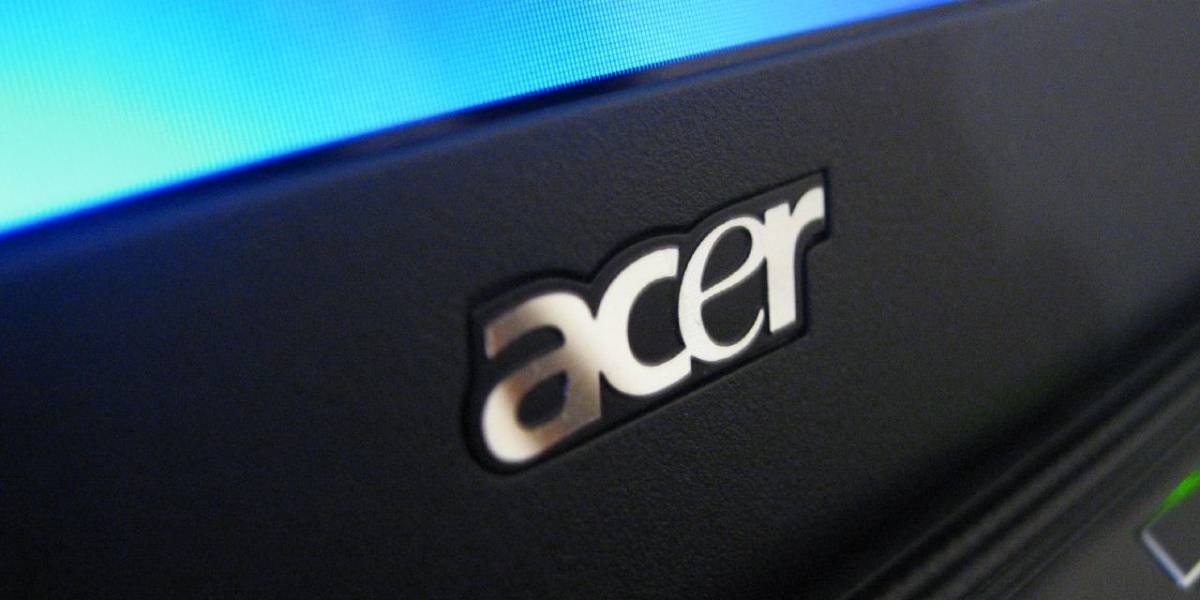 Acer dice estar optimista ante la llegada de Windows 8.1