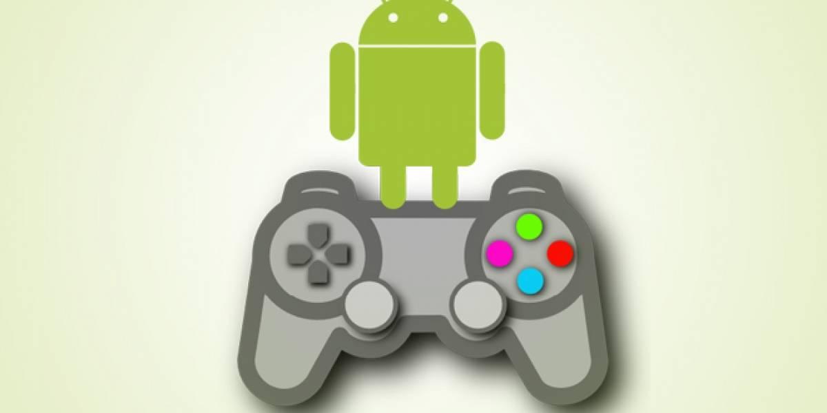 Rumor: Google estaría preparando una consola de videojuegos con Android