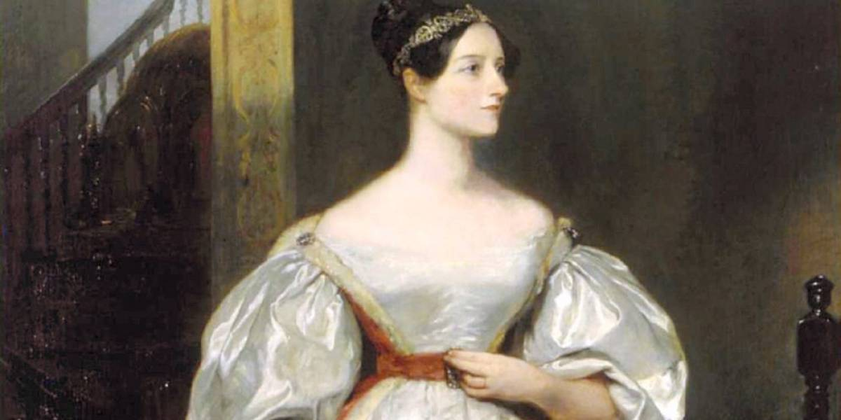 Hoy es el Día de Ada Lovelace, la primera programadora de la historia