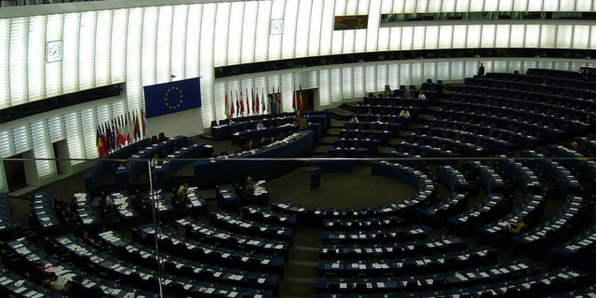 España: Europa piensa en imitar la 'ley Sinde'