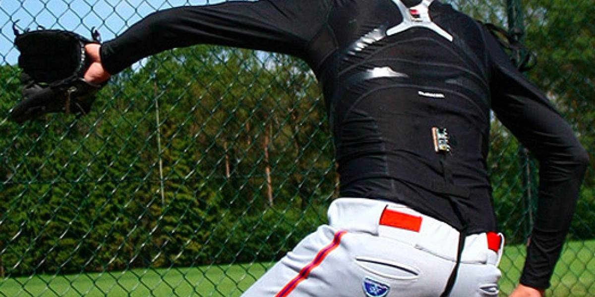 Adidas wearable coach: tu ropa te dice cómo lanzar la pelota