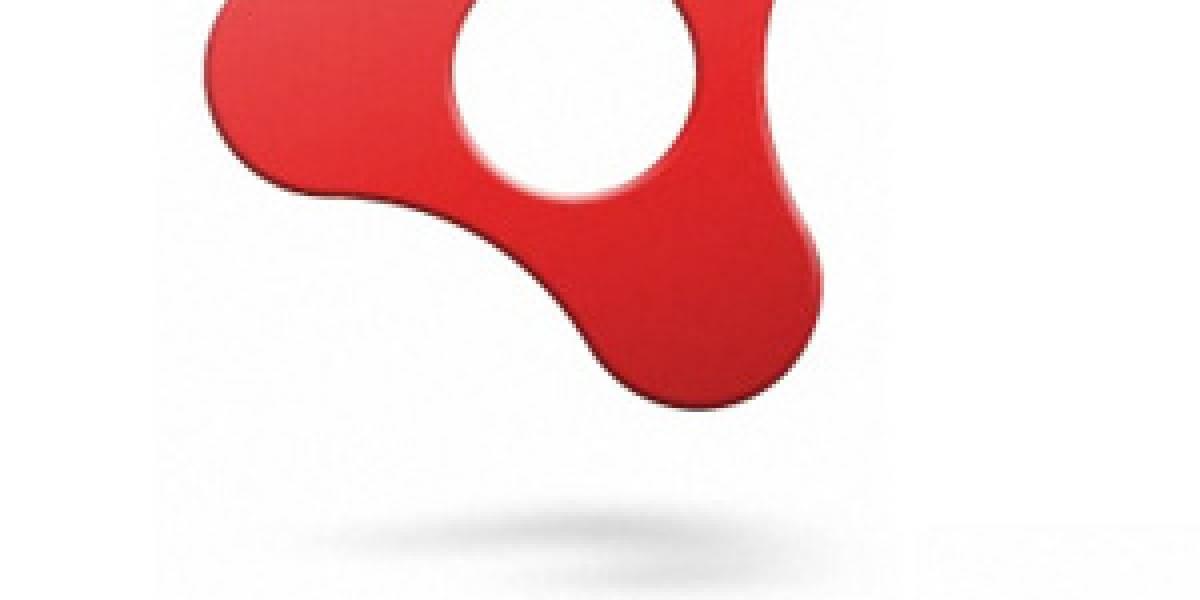 Adobe Air 2.5 tendrá su propia tienda de aplicaciones y mayor compatibilidad