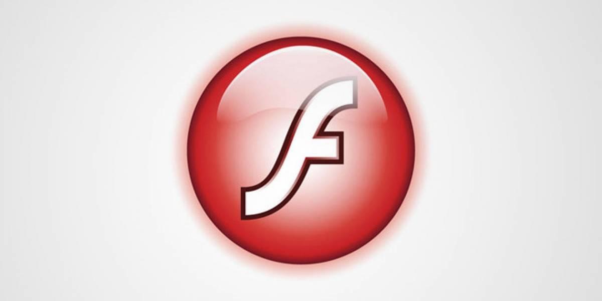 Adobe cobrará a los programadores de juegos por usar algunas características en Flash