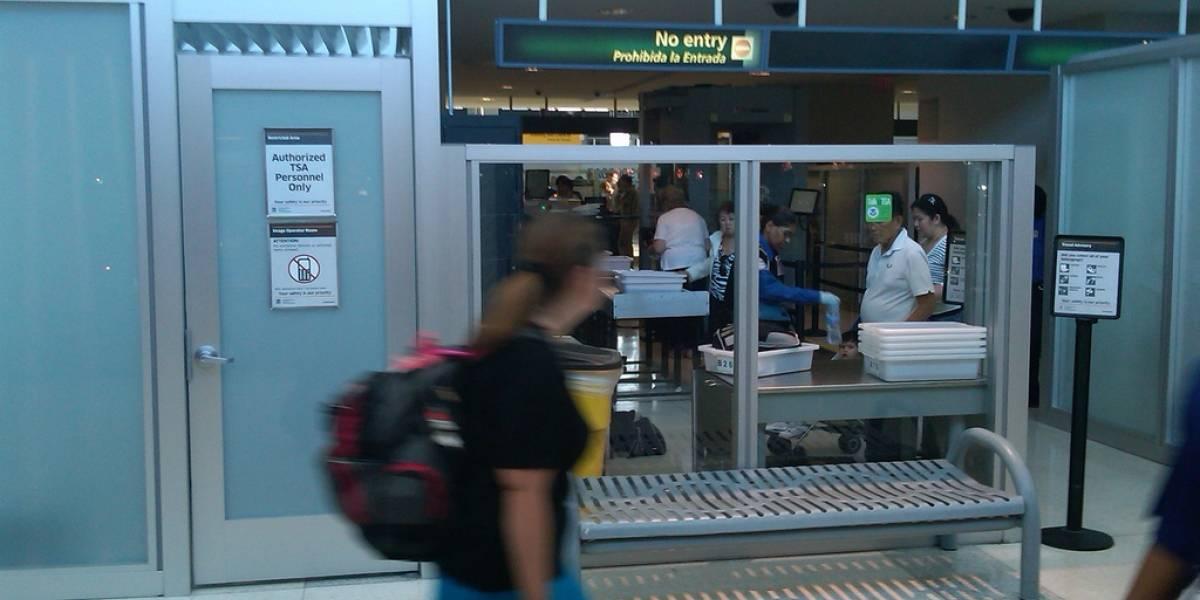 EE.UU. registra PCs de viajeros sin permiso