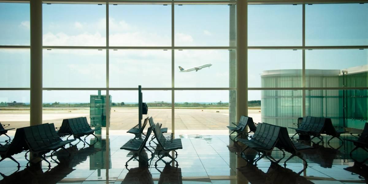 Los aeropuertos de España tendrán Wi-Fi gratuito e ilimitado