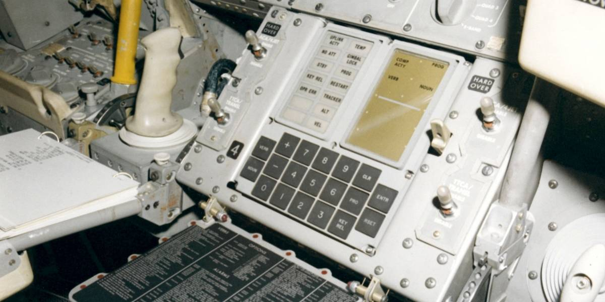 Tu smartphone es cien mil veces más poderoso que la tecnología de la NASA en 1969 #Apollo11