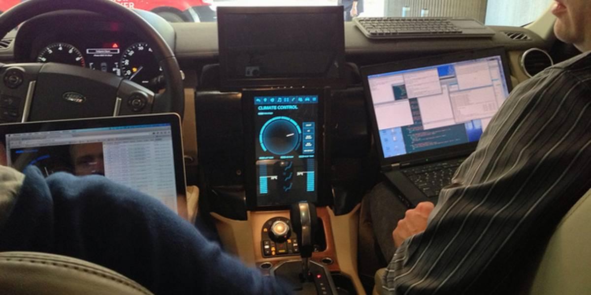 Lanzan oficialmente una nueva distribución de Linux para automóviles