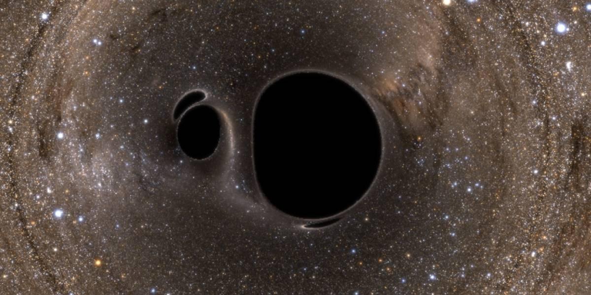 ¿Cómo suenan las ondas gravitacionales?