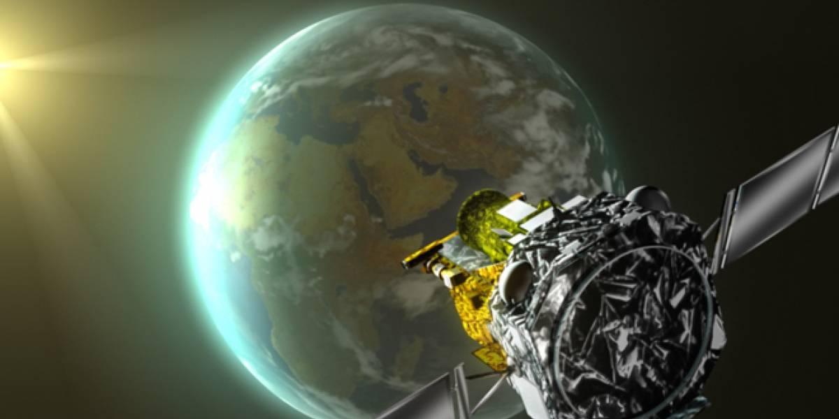 Conseguir energía solar en el espacio: Un proyecto cada vez más real