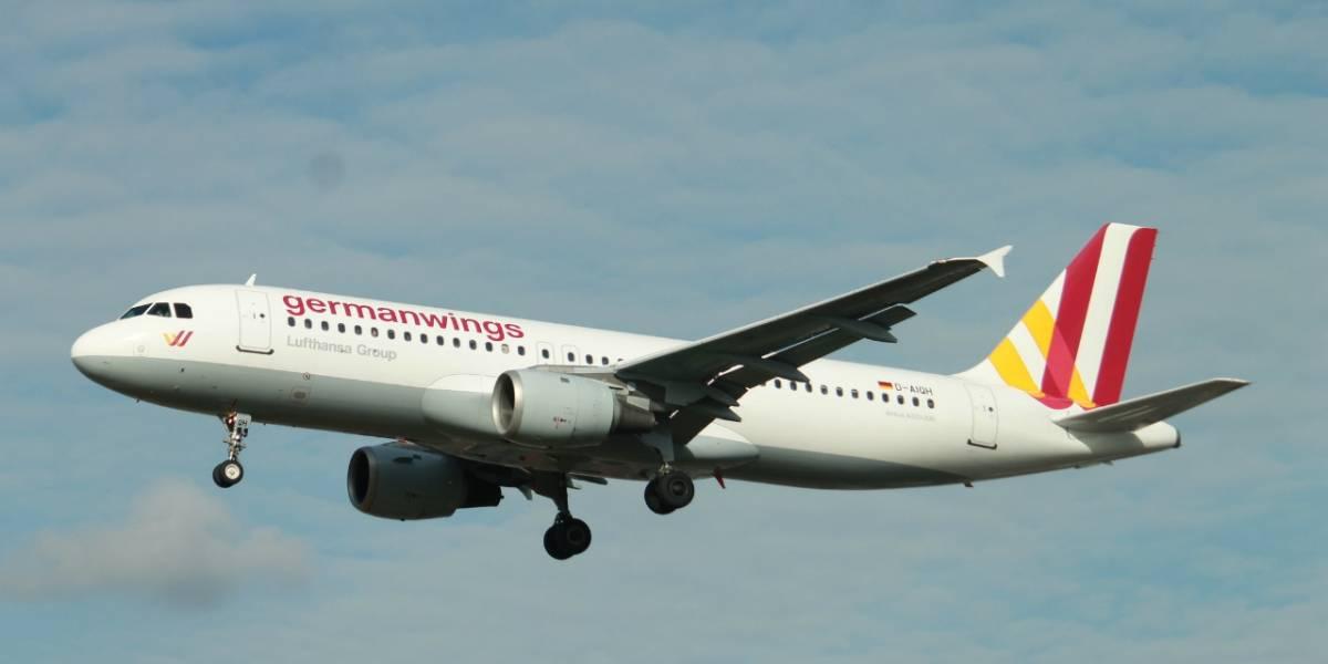 Autoridades confirman que el avión de Germanwings fue estrellado deliberadamente