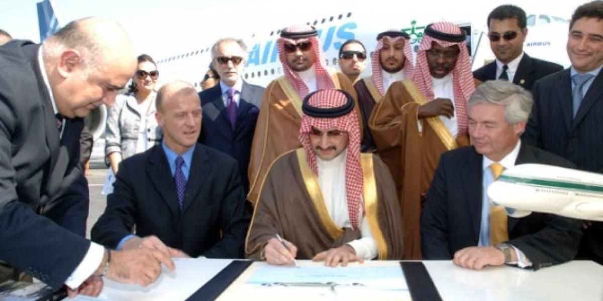 Airbus A380: Redefiniendo el vuelo privado