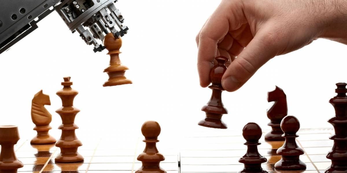 Inteligencia Artificial aprende a jugar ajedrez como los mejores en sólo 72 horas