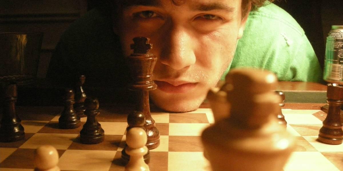 Facebook Messenger oculta un juego de ajedrez en el chat