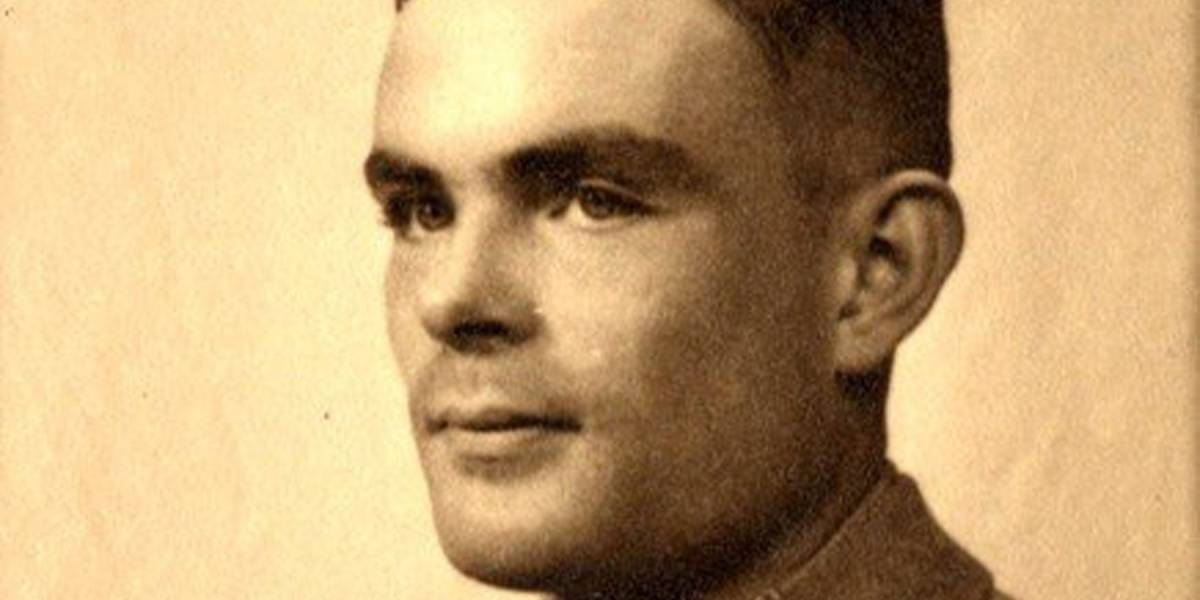 Alan Turing recibe perdón de Inglaterra