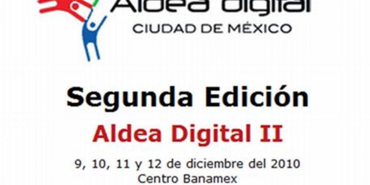 México: Telmex realizará evento Aldea Digital 2 del 9 al 12 de diciembre