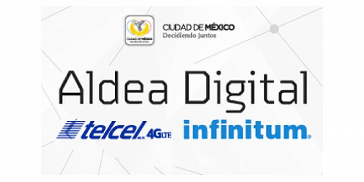 México: Aldea Digital se adelanta a Campus Party