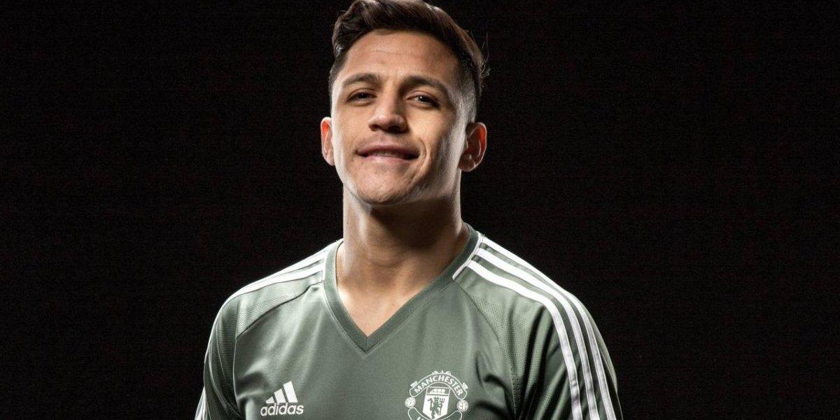 Las 7 del 7: Las razones del United para transformar a Alexis Sánchez en su fichaje estrella