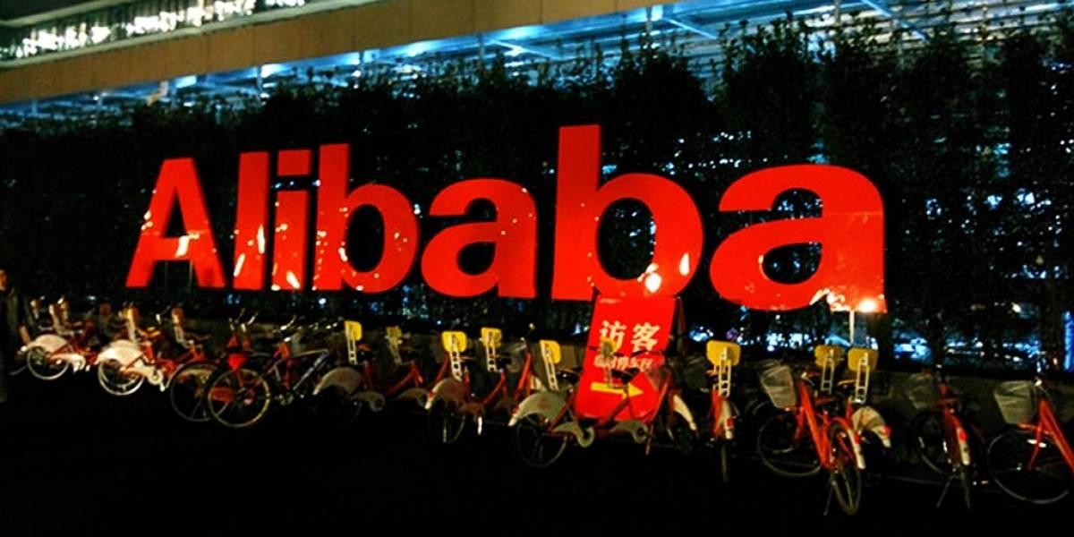 Gobierno de Chile firma acuerdo con Alibaba