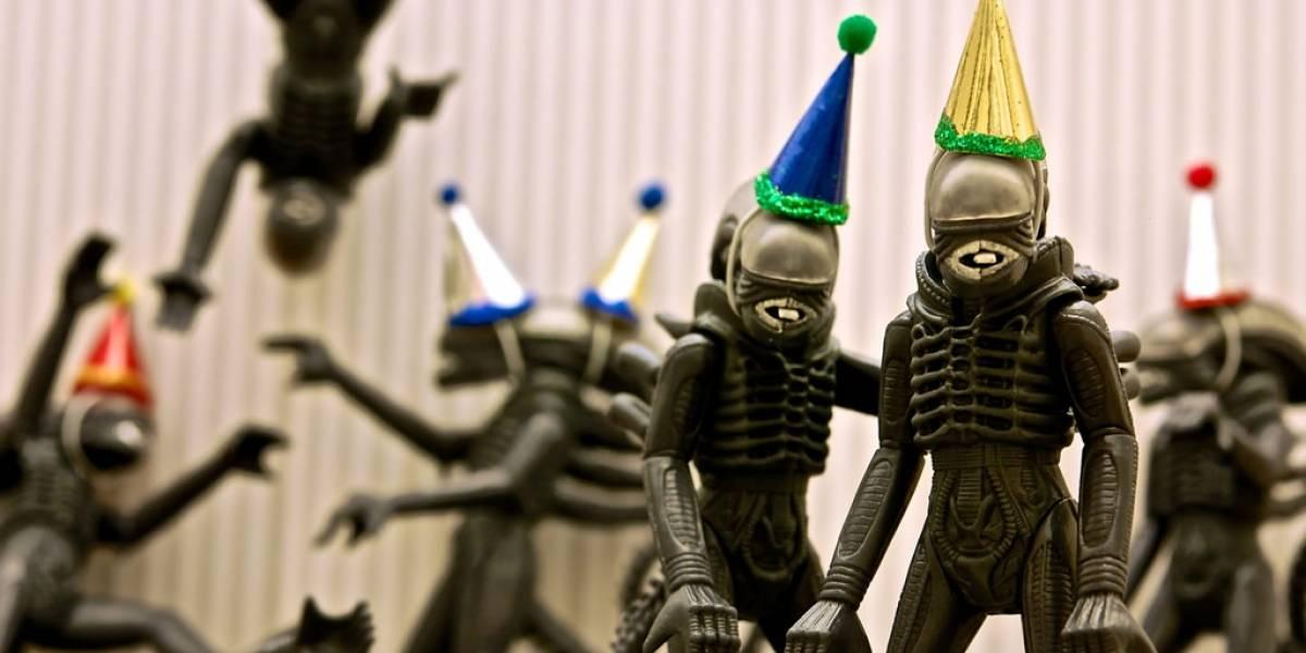 Neill Blomkamp es el director para el próximo filme de Alien