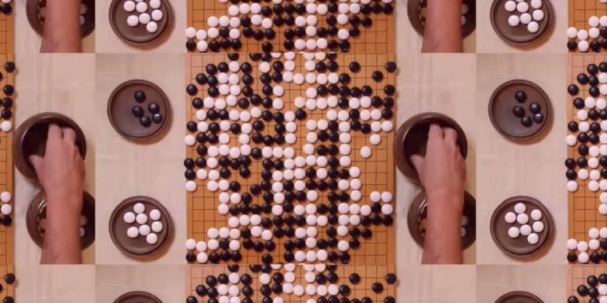Inteligencia artificial de Google venció a jugador profesional de Go