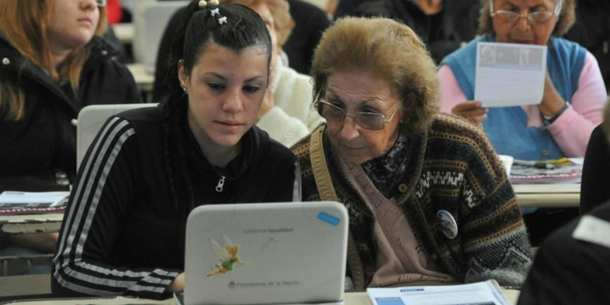 Desinterés, el mayor obstáculo para disminuir la brecha digital
