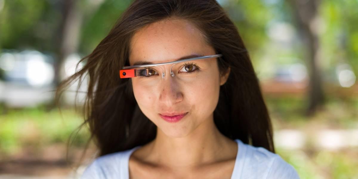 No podemos parar a Google Glass