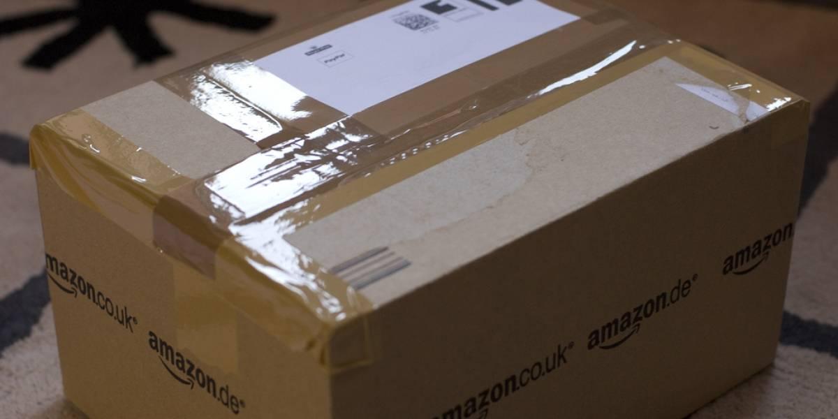 Amazon planea lanzar su propio set-top box