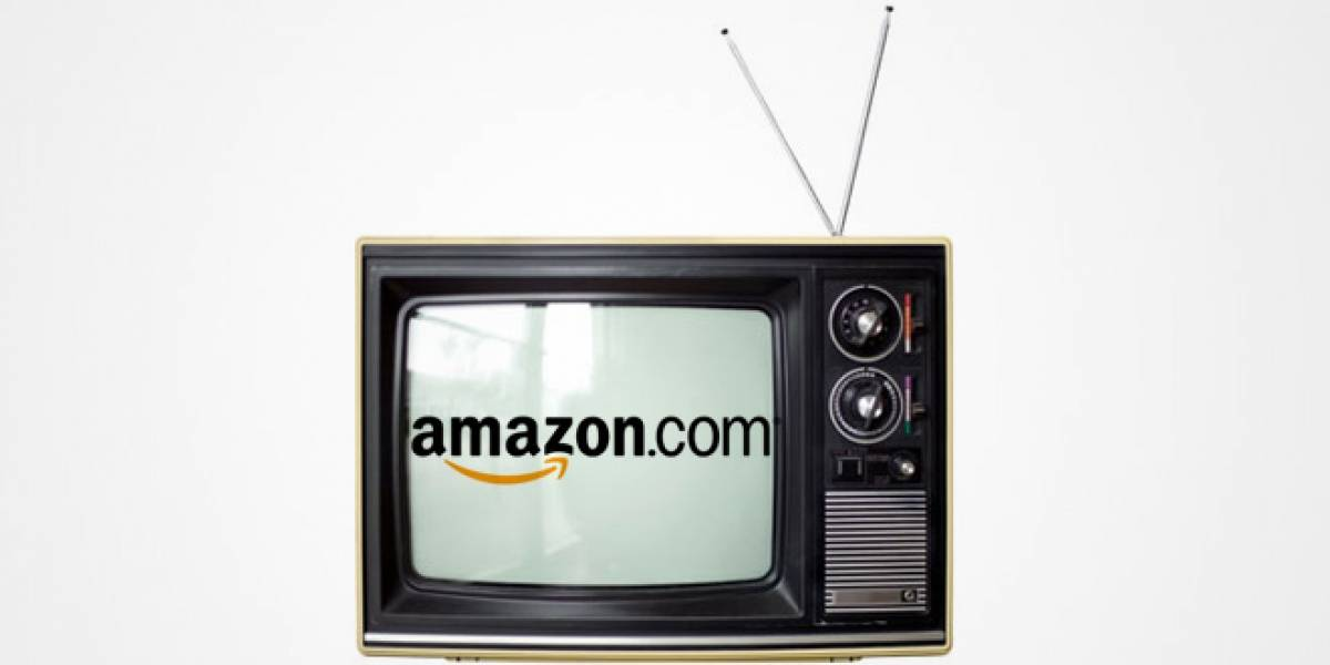 Amazon producirá sus propias series de TV