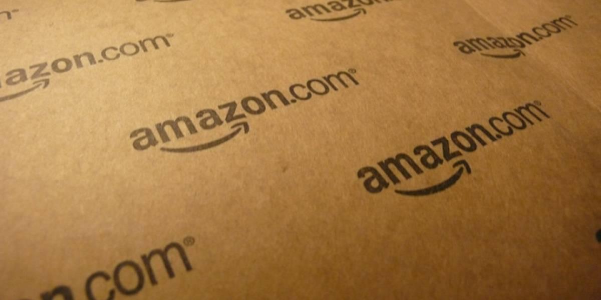 Amazon reporta pérdidas netas por USD $274 millones en Q3
