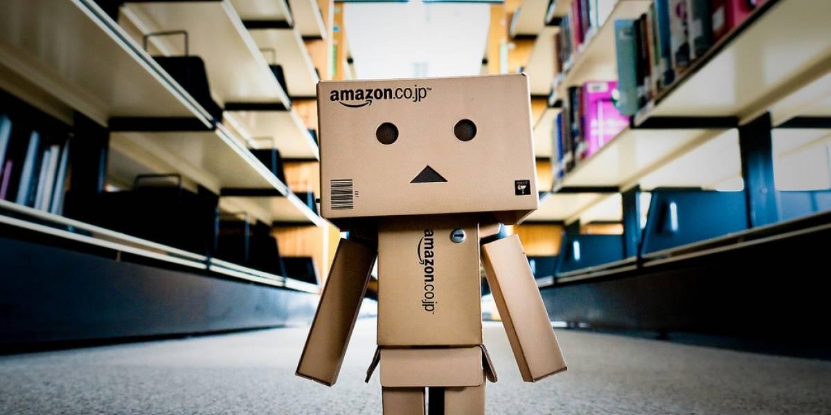 Amazon lanzará su equipo con Android para TV en marzo