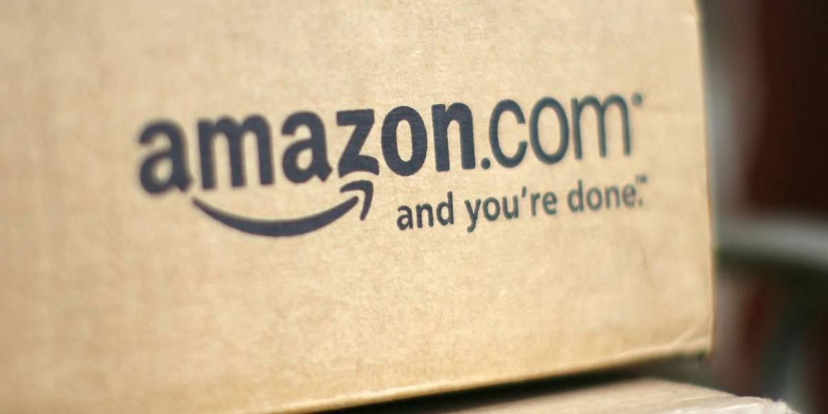 Amazon llegaría a México en noviembre de 2015
